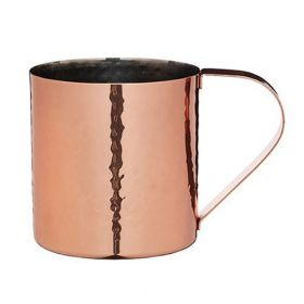 BarCraft Moscow mule krus 55 cl