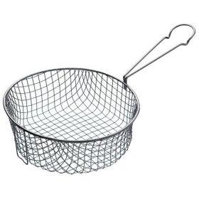 KitchenCraft frityrkurv 20 cm
