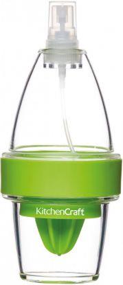 KitchenCraft Sitrusspray 150 ml