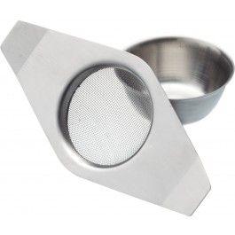 KitchenCraft tesil m/dryppskål
