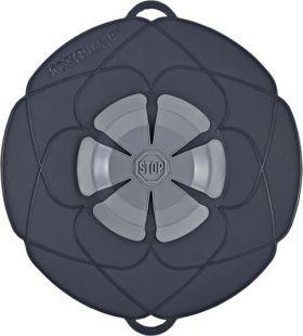 Kochblume overkokingslokk antrasittgrå Ø29 cm