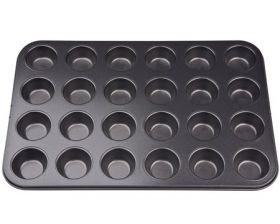 Patisse Mini muffinsform 24 stk