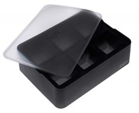 Lurch isbitform silikon 5x5 cm