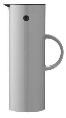 Stelton EM77 termokanne lysegrå 1 l