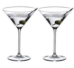 Riedel Vinum Martiniglass 13 cl 2pk