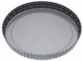 MasterClass Crusty bake paiform m/løs bunn 30x3 cm