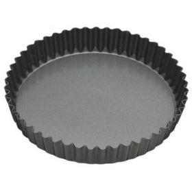 Master Class paiform non-stick m/løs bunn 20x3 cm