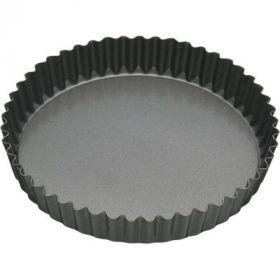 Master Class paiform non-stick m/løs bunn 25x3 cm