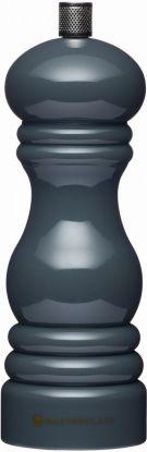 Masterclass salt/pepperkvern 17 cm Mørk grå