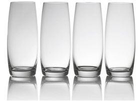 Mikasa Julie Champagne glass uten stett 50cl 4stk