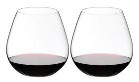 Riedel O Pinot/Nebbiolo rødvinglass 69 cl 2pk