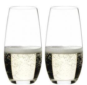Riedel O Champagneglass 26,4 cl 2pk
