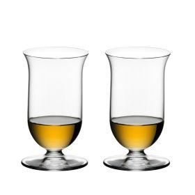 Riedel Vinum Single malt whiskyglass 20 cl 2pk
