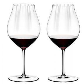 Riedel Performance Pinot Noir rødvinsglass 83 cl 2pk