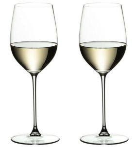 Riedel Veritas Viognier/ Chardonnay hvitvinsglass 37 cl 2pk