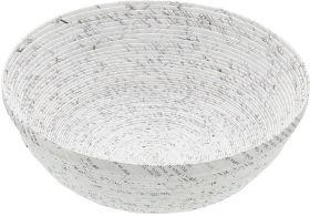 Kitchen Craft Resirkulert papir tallerken Ø25cm