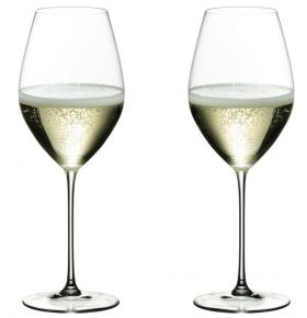 Riedel Veritas Champagneglass 45 cl 2pk