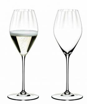 Riedel Performance Champagneglass 37 cl 2pk