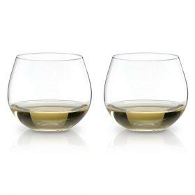 Riedel O Chardonnay hvitvinsglass 58 cl 2pk