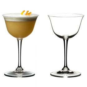 Riedel Drink specific sourglass 21,7 cl 2pk
