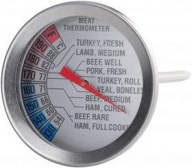 Judge steketermometer 54 til 88C grader
