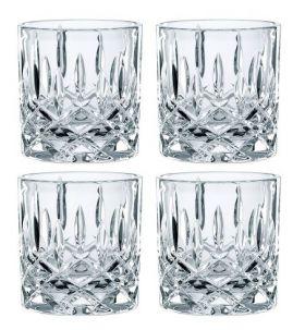 Nachtmann Noblesse whiskyglass 29,5 cl 4pk