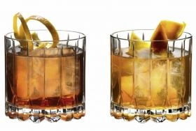 Riedel Drink specific whiskyglass 28 cl 2pk
