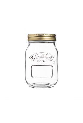 Kilner Konserveringsglass 0,5L