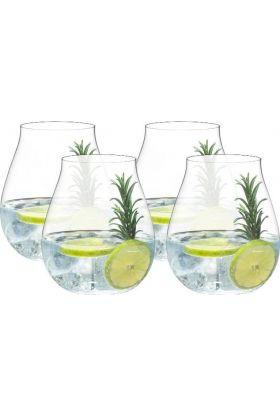 Riedel O Gin tonic glass 76 cl 4pk