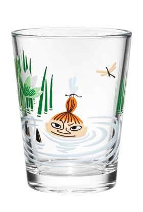 Mummi glass Lille My