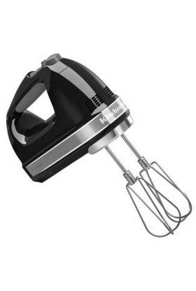 KitchenAid håndmikser Sort 85 watt