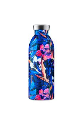 24 Bottles, Clima Flaske Floral Nightfly 500 ml