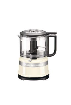 KitchenAid mini-foodprocessor Krem