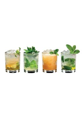 Riedel Mixing Rum 32 cl 4 pk