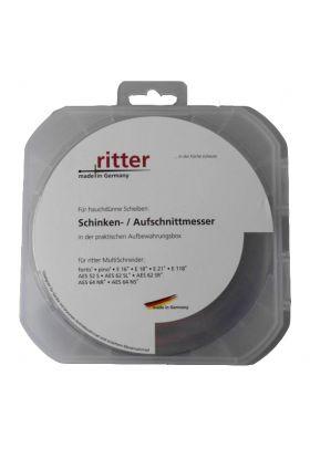 Ritter, skinkeblad