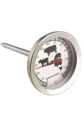 Aanonsen Steketermometer rund