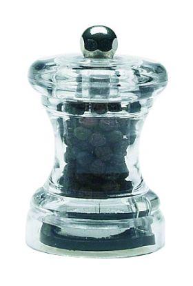 T&G, pepperkvern akryl 7 cm