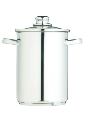 Kitchen Craft, aspargesdamper 3 l