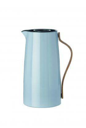 Stelton Emma termokanne blå 1,2 L