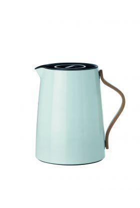Stelton Emma termokanne lysblå nyanse 1 L