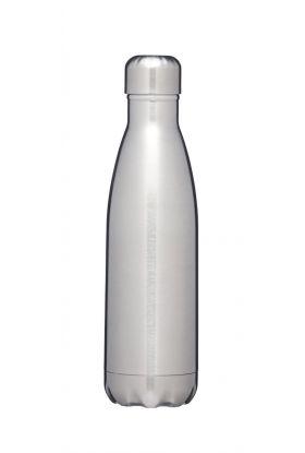 KitchenCraft drikkeflaske stål