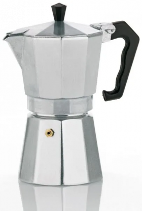 Le'Xpress Espressokanne 3 kopper