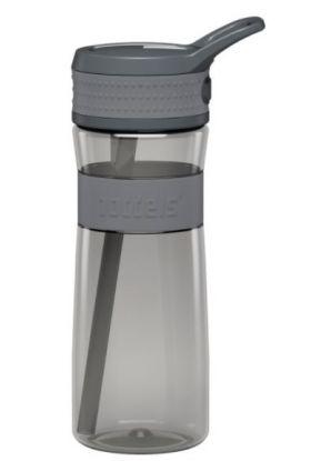 Boddels drikkeflaske Grå 600 ml
