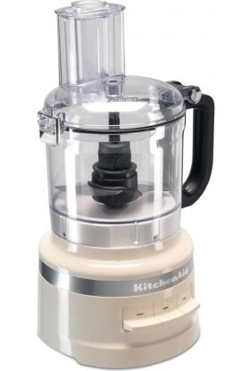 KitchenAid foodprocessor 1,7 L Krem