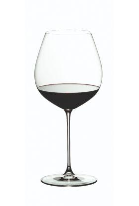 Riedel Veritas Old World Pinot Noir 2pk