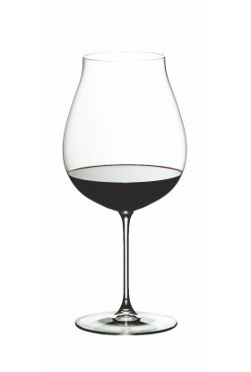 Riedel Veritas New World Pinot Noir vinglass 2 pk