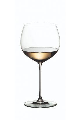 Riedel Veritas Oaked Chardonnay vinglass 2 pk