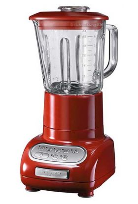 KitchenAid Artisan blender rød 1,5L