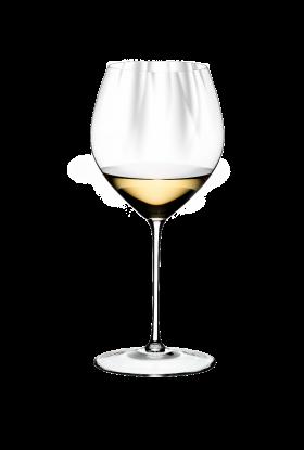 Riedel Performance Chardonnay vinglass 2 pk