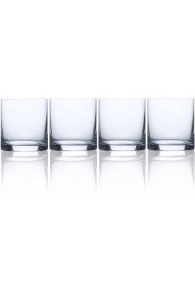 Mikasa Julie Whisky glass 42,6cl 4stk